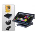 Pack caisse tactile commerce Nino Aures GM