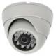 Caméra mini dôme Sony IR 420 lignes 20m blanc