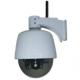 Caméra motorisé IP sans fil intérieur / extérieur
