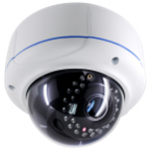 DOME VIDEO SURVEILLANCE IP 2MP 30M LE BON COMMERCE