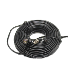 Câble coaxial RG-59 20 mètres