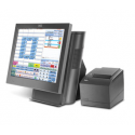 Pack caisse tactile IBM SurePOS 526 Clyo PME