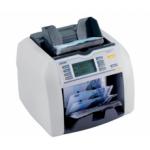 Compteuse de billets et détecteur de faux billets rapidcount T225 Radiotec leboncommerce.fr