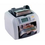 Compteuse de billets rapidcount T275 Radiotec détecteur faux billets leboncommerce.fr