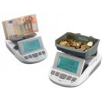 Compteuse de pièces et billets RS1000 Radiotec leboncommerce.fr