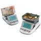 Compteuse de pièces et billets RS1000 Radiotec
