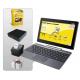 Pack tactile mobile boulangerie EB - PC portable tactile