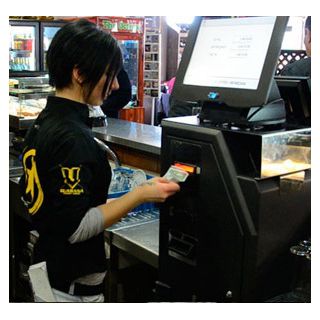Caisse Automatique Restaurant, Caisse Sécurisée pour Resto