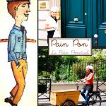 Pain Pon' - Livraison de votre pain au bureau et à domicile