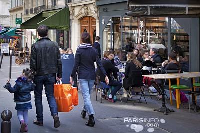 commerce de proximité paris leboncommerce.fr caisse tactile vidéosurveillance