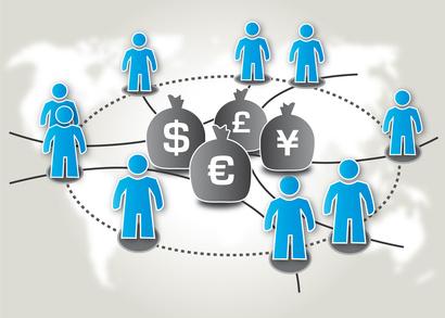 Crowdfunding restauration rapide leboncommerce.fr caisse tactile vidéosurveillance