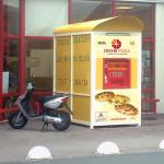 distributeur automatique de pizza leboncommerce.fr caisse tactile vidéosurveillance