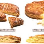 galette des rois boulangerie leboncommerce.fr caisse tactile vidéosurveillance