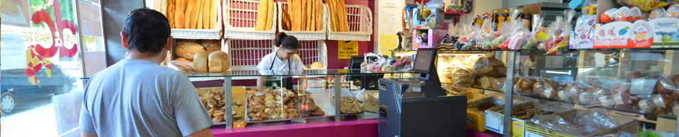 caisse automatique sécurisée boulangerie et pâtisserie leboncommerce.fr