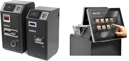 caisse automatique monnayeur automatique cashdro 3 cashdro 5