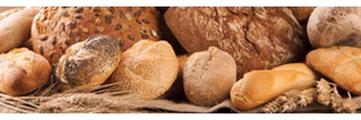 Caisse tactile boulangerie