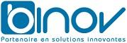 Binov - Partenaire en Solutions Innovantes