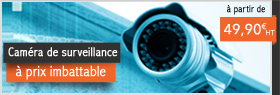 Alarme & Video Surveillance