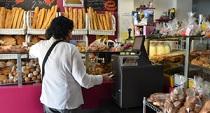 Caisse Automatique Sécurisée/Caisse Automat/menu caisse automatique boulangerie devis gratuit