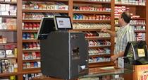 Caisse Automatique Sécurisée/Caisse Automat/menu caisse automatique bureau tabac presse devis gratuit