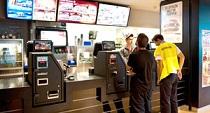 Caisse Automatique Sécurisée/Caisse Automat/menu caisse automatique fast-food restauration rapide food trucks devis gratuit