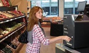 monnayeur automatique sécurisée cashdro primeur cours des halles fruits et légumes