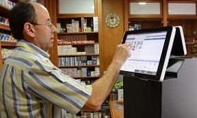 prix caisse automatique pour bureau de tabac ou bureau de presse leboncommerce