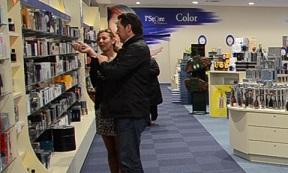 prix caisse automatique pour parfumerie devis gratuit leboncommerce