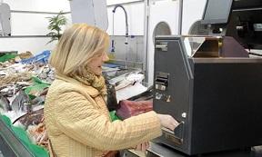 prix monnayeur automatique poissonnerie devis gratuit