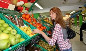 quel est le prix caisse automatique sécurisée pour primeur cours des halles fruits et légumes
