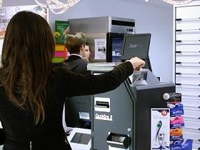 Caisse Automatique Sécurisée/caisse monnayeur caisse automatique sécurisée cashdro pharmacie