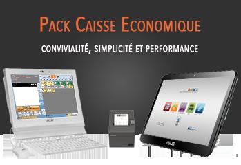 Pack Economique leboncommerce.fr