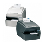 IMPRIMANTE-CAISSE-MULTIFONCTIONS-HSP-7643-MICR-STAR-MICRONICS LE BON COMMERCE