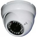 Caméra dôme Sony IR 700 lignes 30m blanc