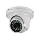 Dôme de surveillance IP 1 mégapixels 20m