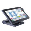 Pack caisse tactile Nino Aures Clyo PME