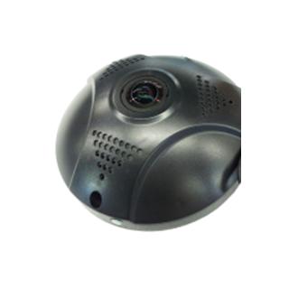 Dôme de surveillance IP IR 360° 1,3 mégapixels