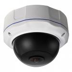 Dôme de surveillance IP IR 360° 1,3 mégapixels intérieur extérieur leboncommerce.fr