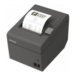Imprimante caisse Ethernet TM-T20II Epson