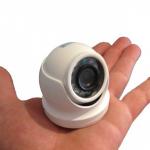Caméra espion, Dôme miniature 10 mètres leboncommerce.fr