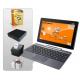 Pack tactile mobile restaurant ER - PC portable tactile