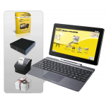 Pack tactile mobile boulangerie EB - PC portable tactile - leboncommerce.fr