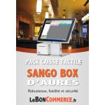 Fournisseur Pack Caisse Enregistreuse Tactile Restaurant Commerce Paris IDF - LeBonCommerce.fr - Créteil
